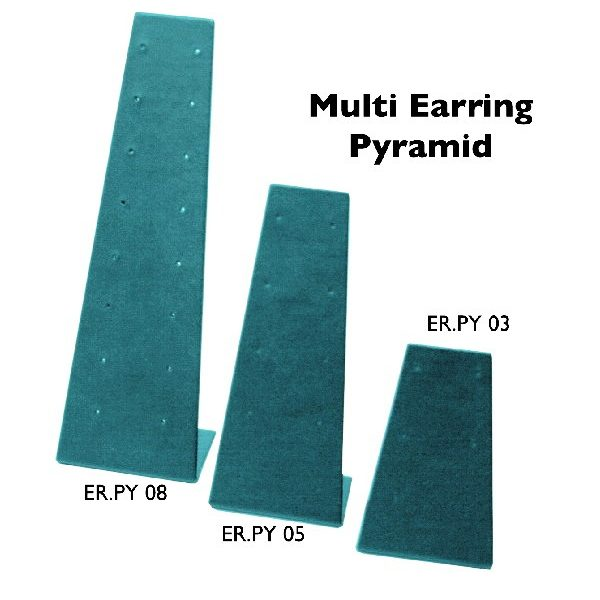 Multi Earring Pyramid