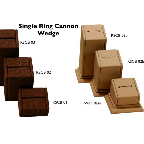 Single Ring Cannon