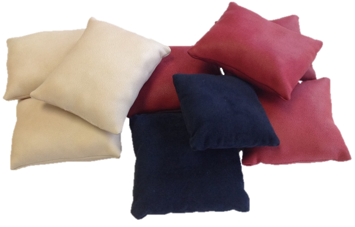 Display Cushions