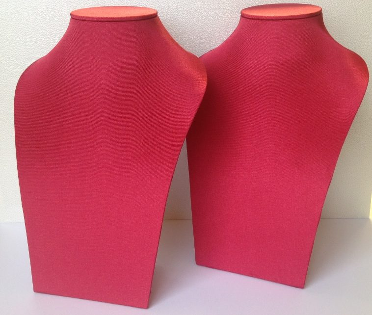 Special Red Wide Body Busts
